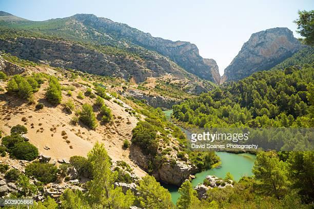 Caminito Del Rey, Andalusia, Spain