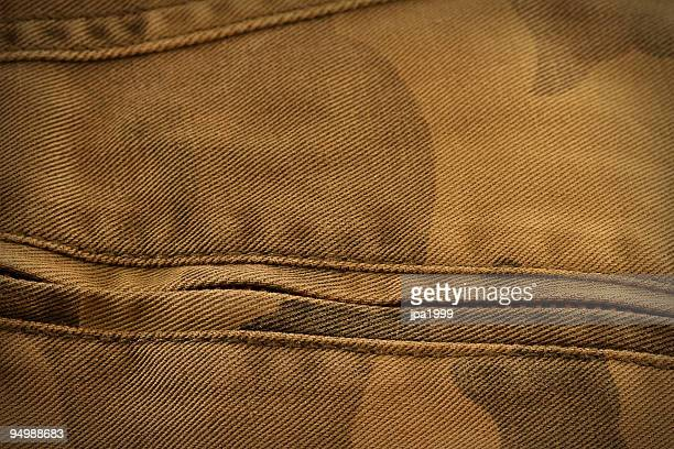 Camouflage details