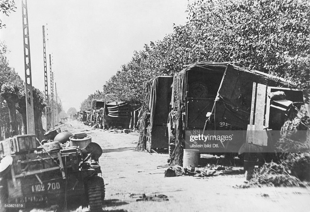 battle of france Today this is perhaps the most chilling battle to recall this battle resulted in the supremacy of hitler's nazi regime in europe and allowed for future invasions.