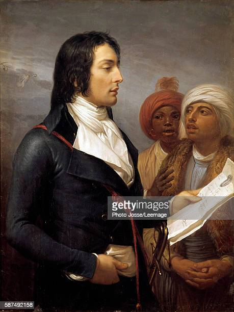 Louis charles antoine desaix stock photos and pictures - Charles antoine de vibraye ...