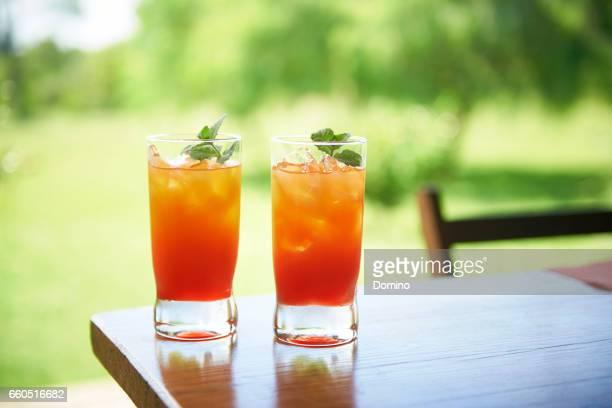 Campari Cocktail