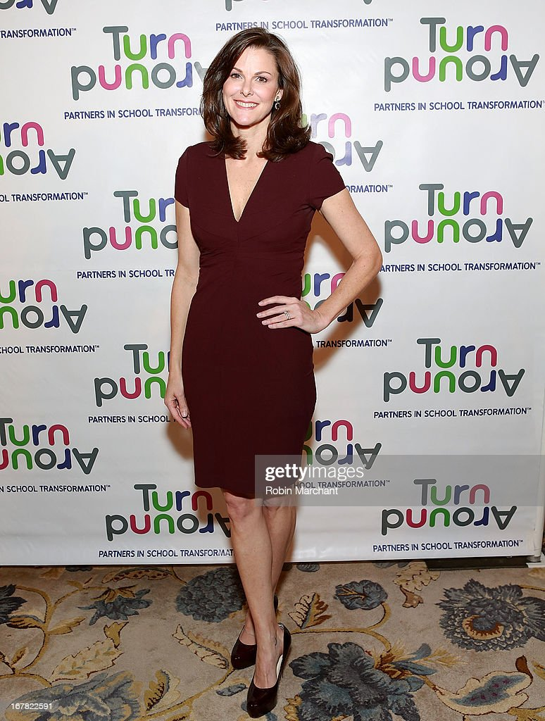 Campbell Brown attends Turnaround for Children 4th Annual Impact Awards Gala at The Plaza Hotel on April 30, 2013 in New York City.