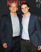 """Los Angeles Premiere Screening Of Netflix's """"House Of..."""