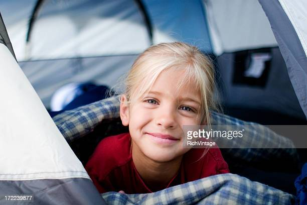 Camping Cutie