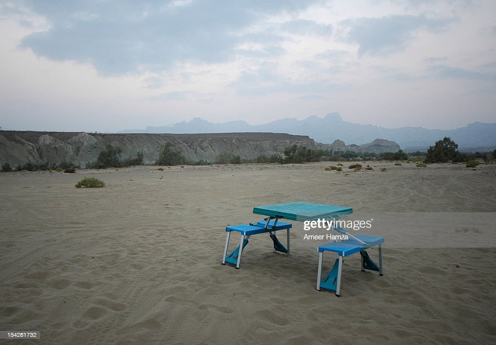 Camping site : Stock Photo