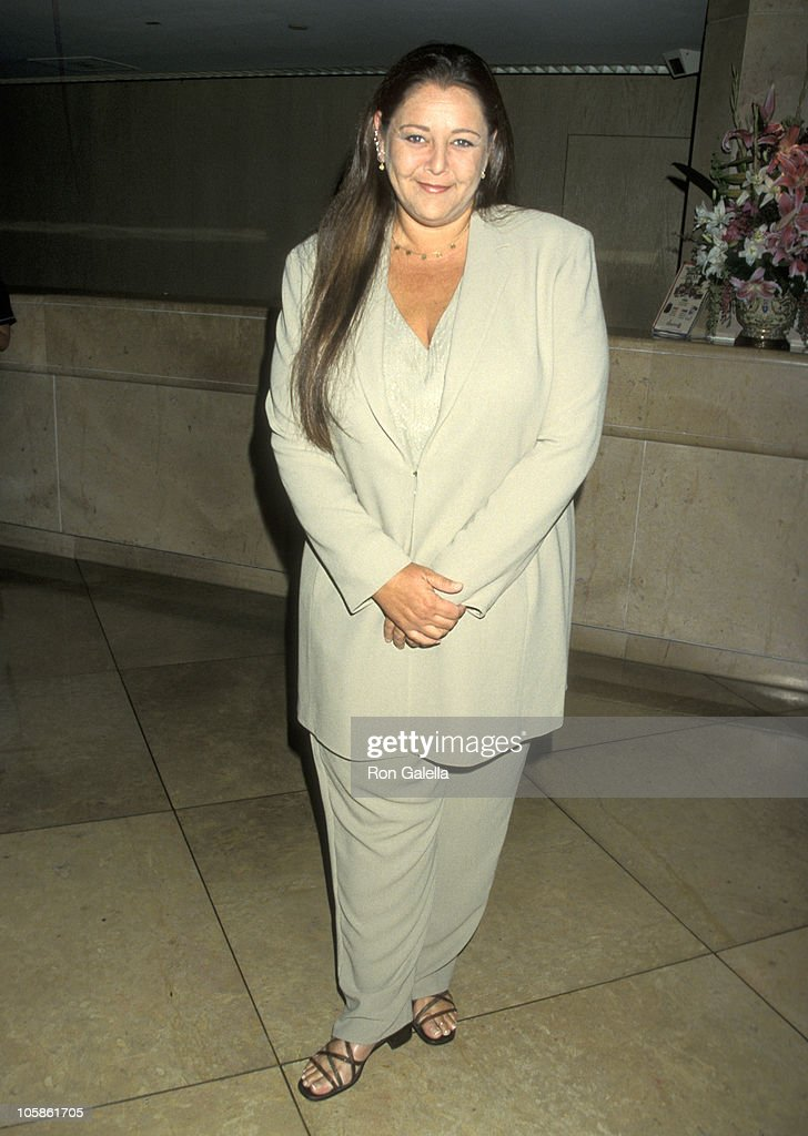 Camryn Manheim during The 6th Annual Lucy Awards - Women in Film at Beverly Hilton Hotel in Beverly Hills, California, United States.