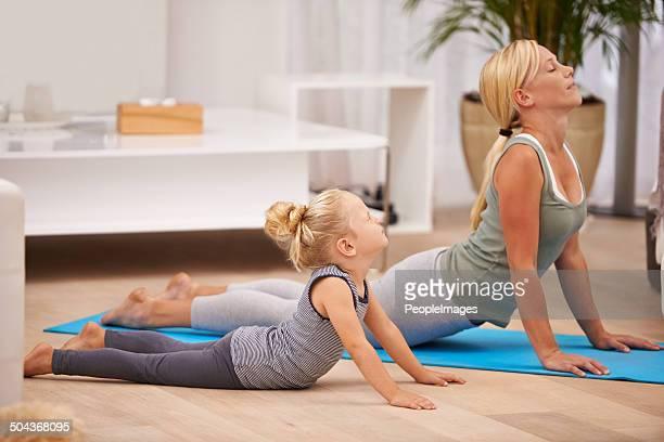 """Ich kann nichts tun Sie """"mommy"""""""