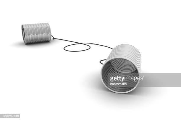 Téléphone Communication peuvent