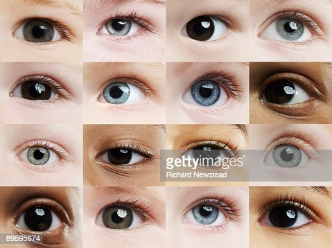 I Can See You : Stock Photo