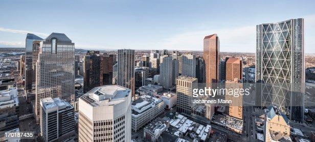 Canada - Calgary : Stock Photo