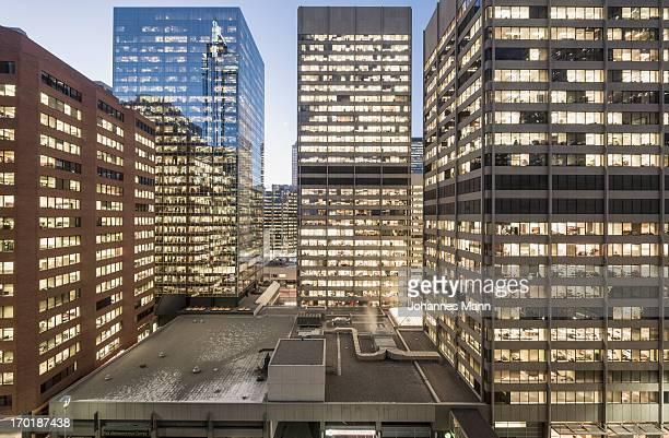 Canada - Calgary