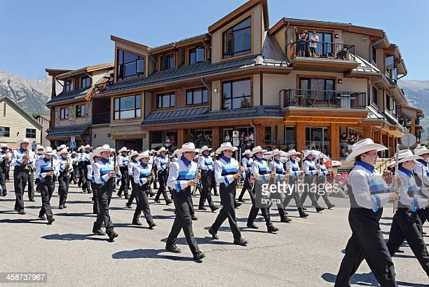 Desfile del Día de Canadá