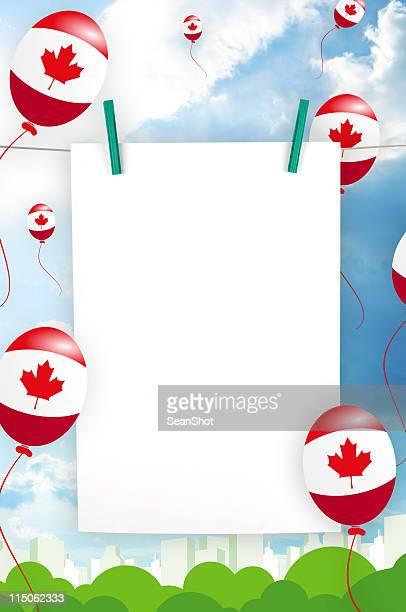 カナダの日