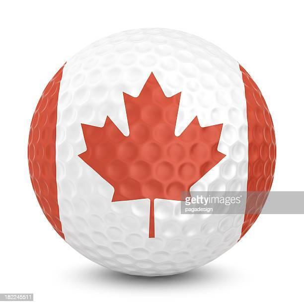 カナダのゴルフ