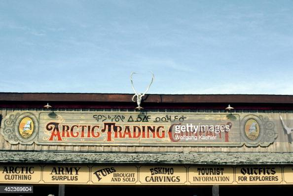 Trading Post Stock Photos and Pictures : Getty Images