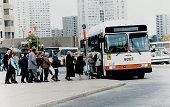 Canada Ontario Mississauga Transit