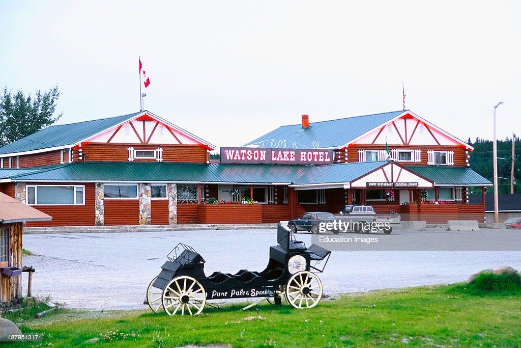 Hotels Watson Lake Rouydadnews Info