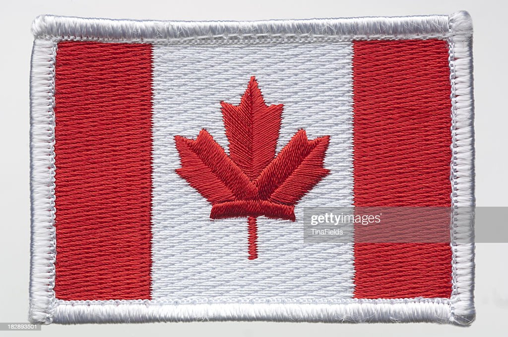 Flag Patch.
