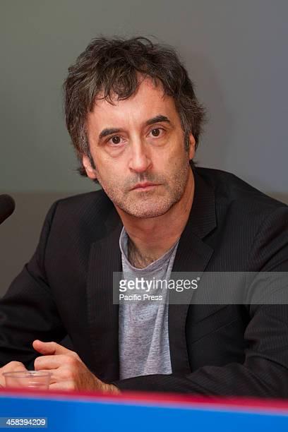Canadian actor and director Don McKellar is juror at Torino Film Festival