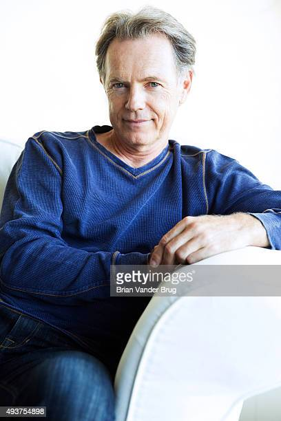 Canadian actor Bruce Greenwood is photographed for Los Angeles Times on September 17 2015 in Los Angeles California PUBLISHED IMAGE CREDIT MUST READ...