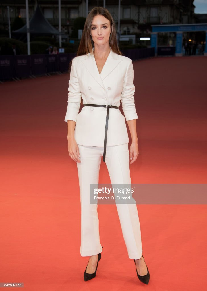 """""""The Promise"""" Premiere- 43rd Deauville American Film Festival"""