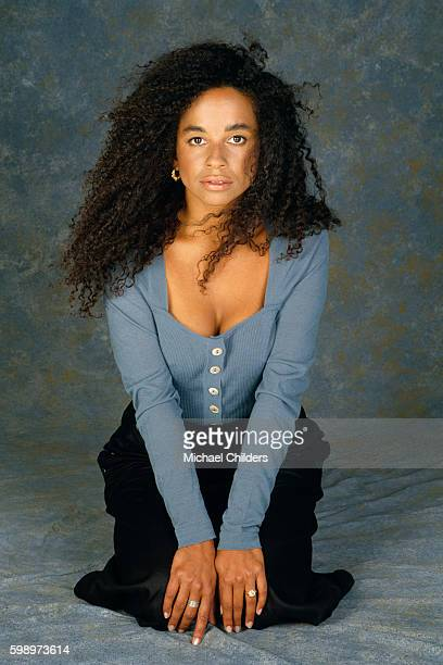 Rae Dawn Chong Stock Photos And Pictures Getty Images