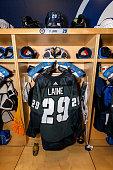 CAN: Colorado Avalanche v Winnipeg Jets