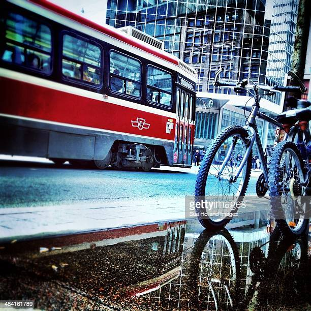 Canadian City Life