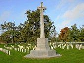 Canadian Cross of Sacrifice, Arlington National Cemetery, Arlington, Virginia