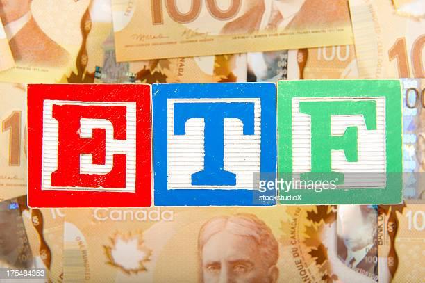 Canadian Programm der Startkapitalfazilität (ETF) fielen,'