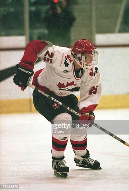 1995 World Junior Ice Hockey Championships