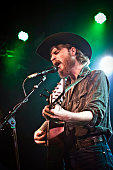Colter Wall Performs In Berlin