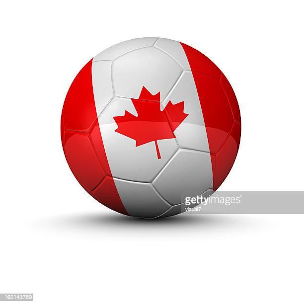 canadian soccer ball