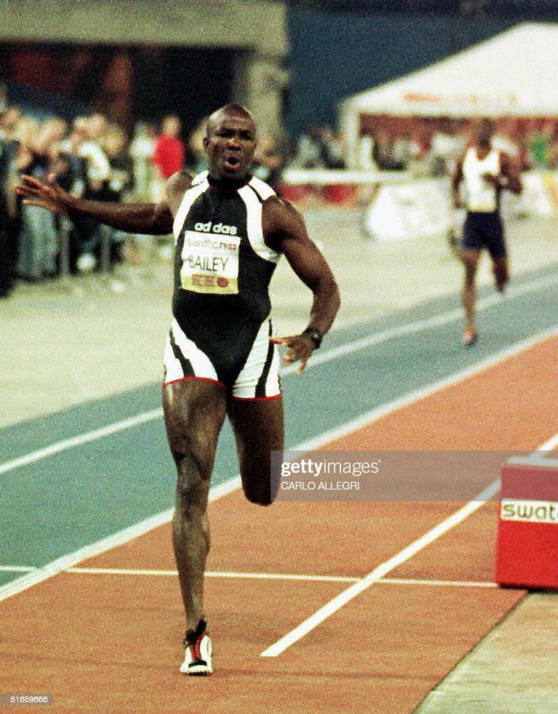 a biography of michael johnson the fastest man on earth Michael johnson held the 200m world record for more than 12 years  bolt, the  only man with multiple olympic 200m gold medals, will race for.
