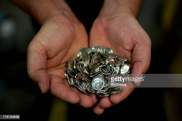 Silver Rose Stock Photos and Pictures
