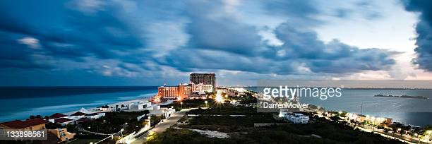 Küste von Cancun