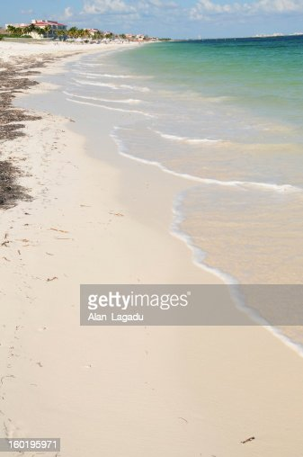Cancun, Mexico : Stock Photo