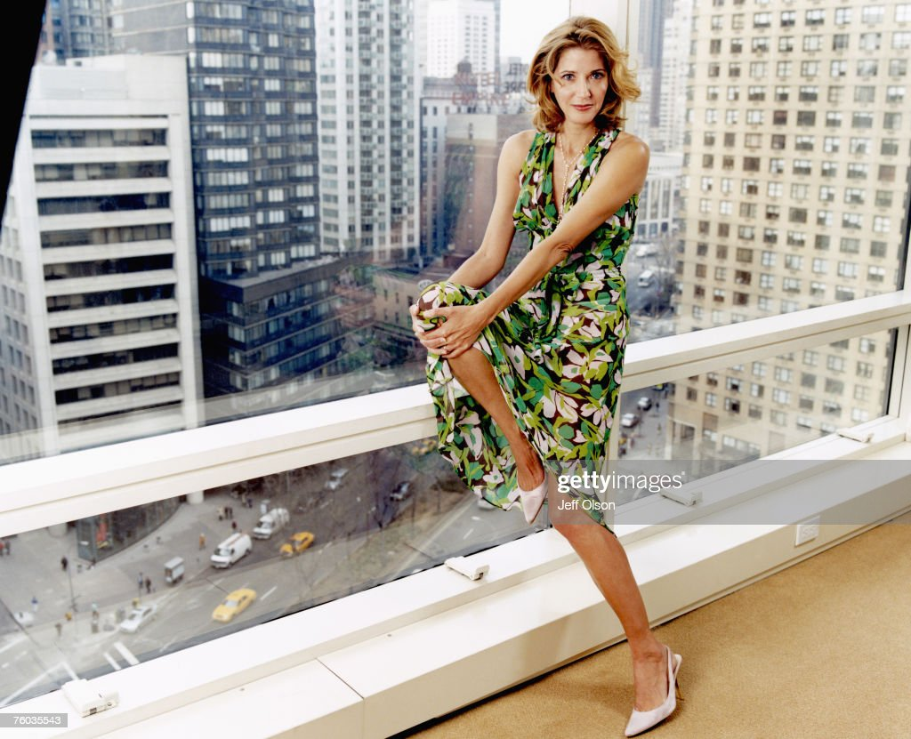 Candace Bushnell Candace Bushnell More August 1 2003 Photos And Images Getty