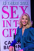 """Candance Bushnell Announces Her One-Woman Show """"Is..."""