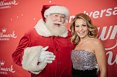 """Los Angeles Special Screening Of Hallmark Channel's """"A..."""