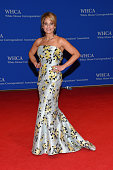 Candace CameronBure attends the 102nd White House Correspondents' Association Dinner on April 30 2016 in Washington DC