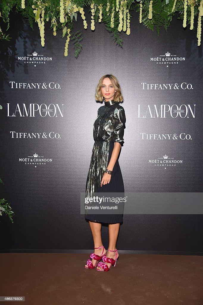 Lampoon Venice Gala - 72nd Venice Film Festival