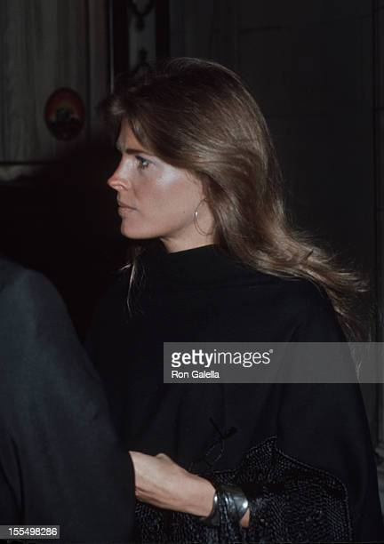 Candice Bergen during Candice Bergen File Photos United States