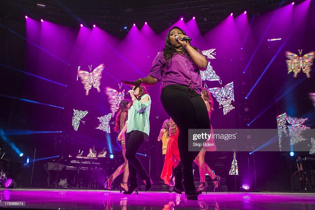 American Idol Live! 2013 - New Orleans, LA