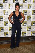 "Comic-Con International 2018 - ""The Flash"" Press Line"