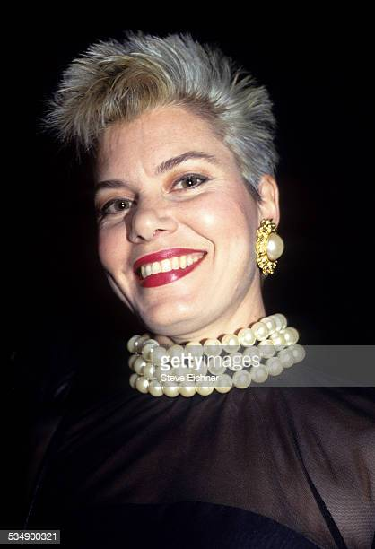 Candida Royalle at Club USA New York 1993