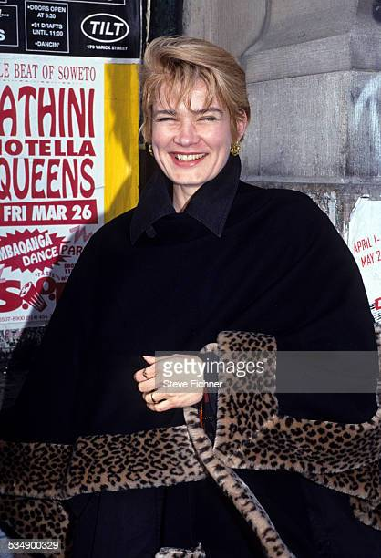Candida Royalle at event New York 1993