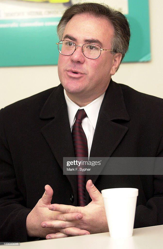 Candidate, Dennis Cardoza