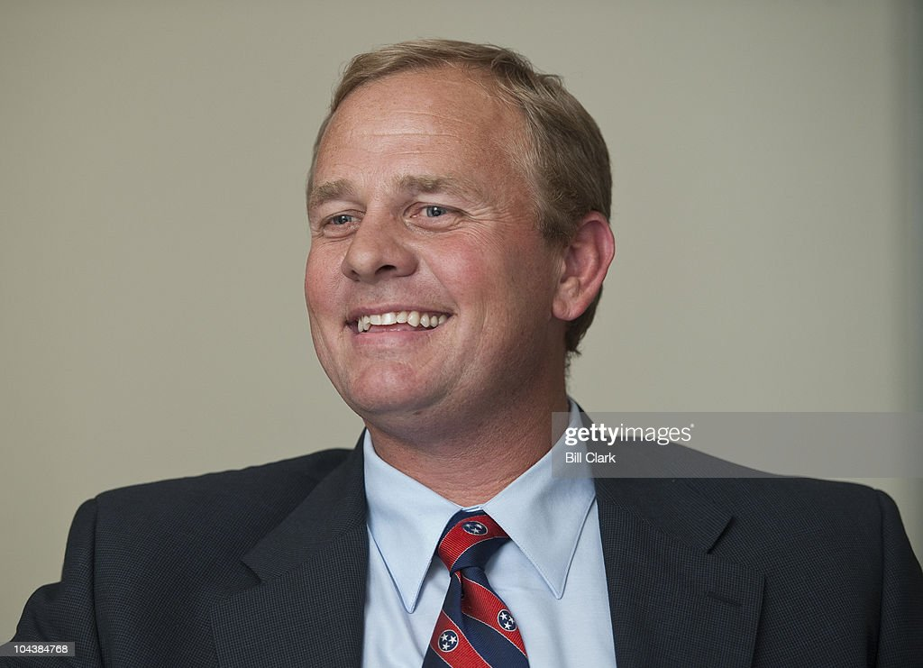 Candidate for US Congress <b>Stephen Fincher</b>, of Frog Jump, Tenn., speaks to - candidate-for-us-congress-stephen-fincher-of-frog-jump-tenn-speaks-to-picture-id104384768