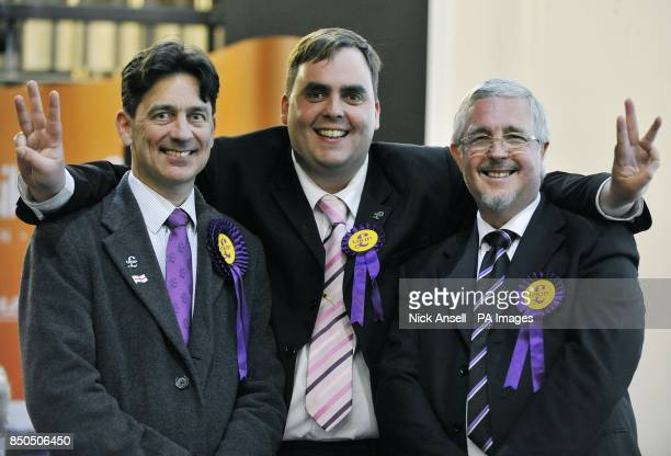 UKIP candidates who gained three wards in the Basildon and Wickford districts local elections Mark Ellis Laindon Park and Fryerns Kerry Smith...